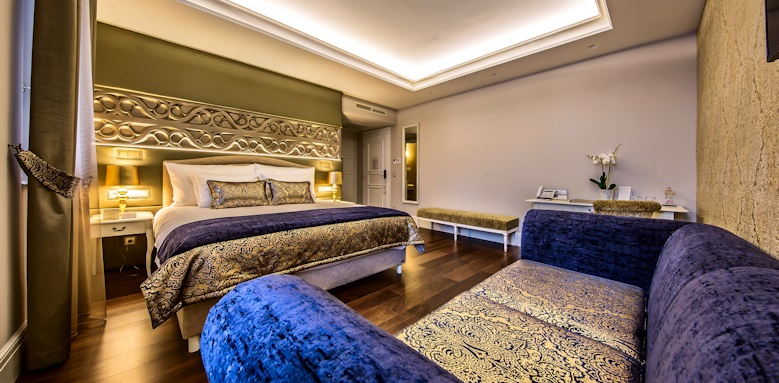Prestige Hotel Budapest, executive