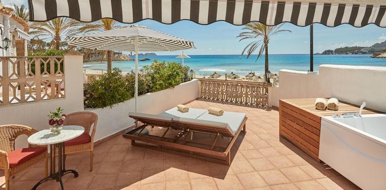 Hesperia Villamil, Master Suite Ocean View