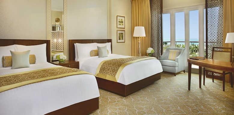 The Ritz-Carlton, Dubai, family room