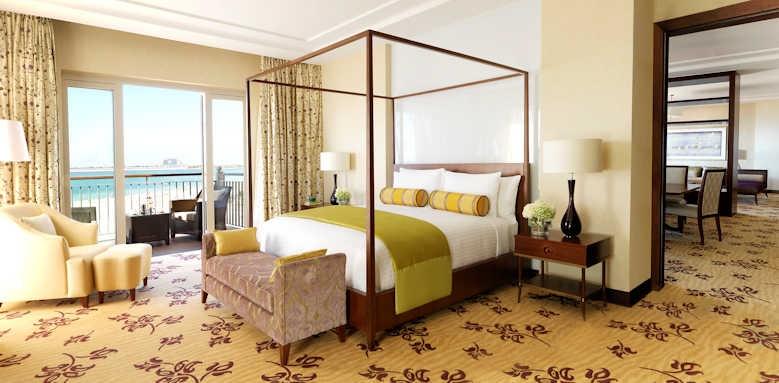 The Ritz-Carlton, Dubai, royal suite