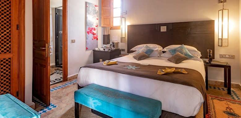 Palais Amani, Classic Suite
