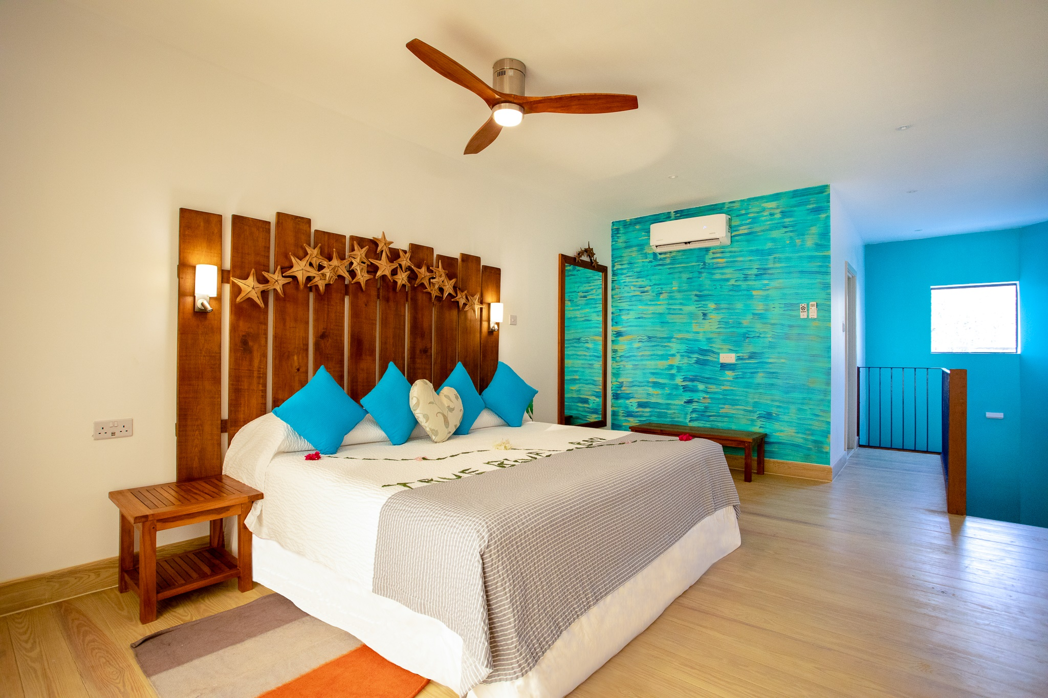 True Bliue Resort, Cocoa Pod Suite