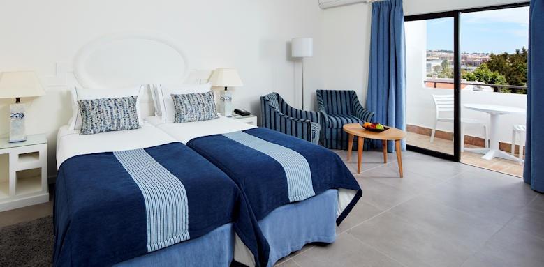 Tivoli Lagos, Standard XL room image