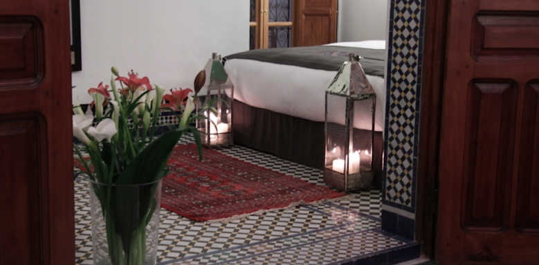 Palais Amani, senior suite