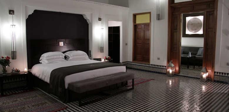Palais Amani, senior suite, grand suite