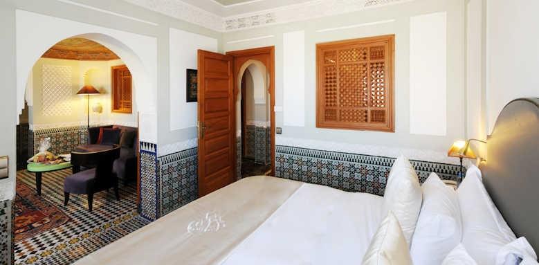 Palais Faraj, triple suite