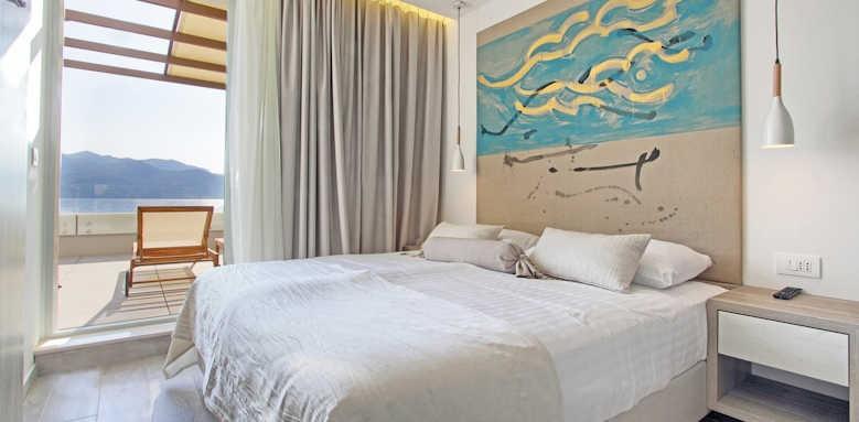 Kalamota Beach House, two bedroom apartment