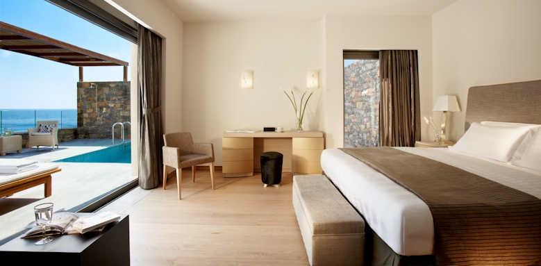 Daios Cove Luxury Resort & Villas, villa