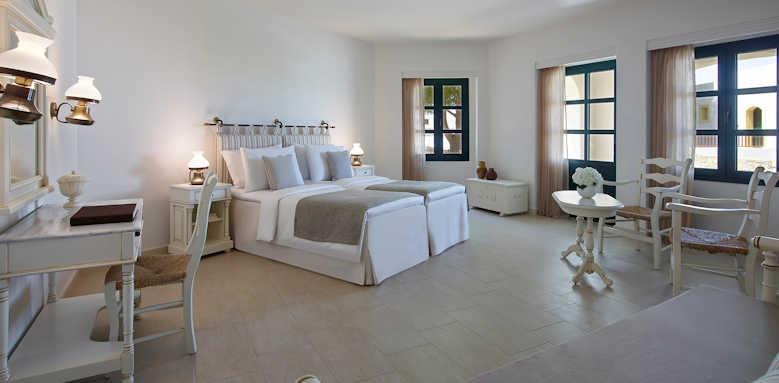 Creta Maris Beach Resort, Family Connecting Rooms