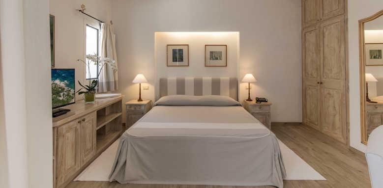 Grand Relasi Nuraghi, junior suite