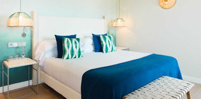 Hotel Honucai, superior room