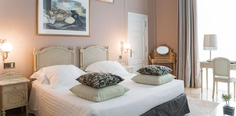 Grand Hotel et de Milan, junior suite