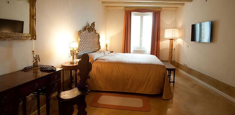 Relais Fra Lorenzo, luxury