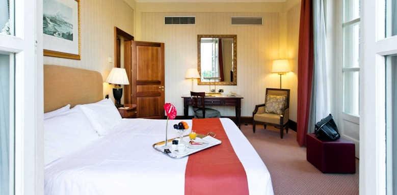 Excelsior Palace Palermo, suite