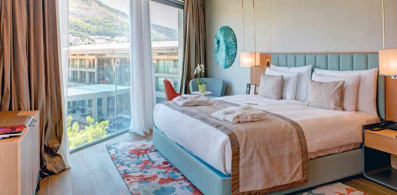 Rixos Premium Dubrovnik, standard room