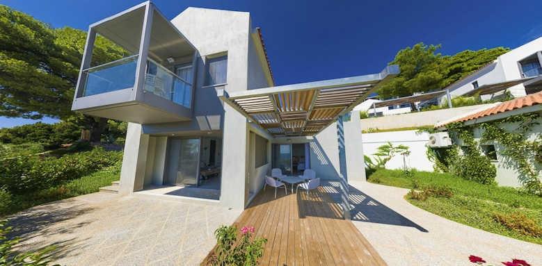 Adrina Resort & Spa, one bedroom villa level 2