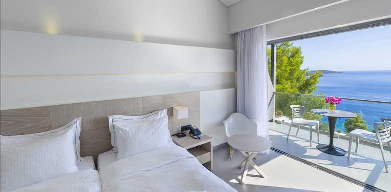Adrina Resort & Spa, triple room