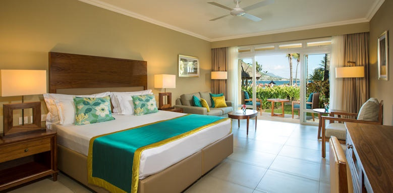Sands Suites Resort & Spa, deluxe suite