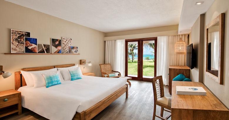 C Mauritius, Prestige room