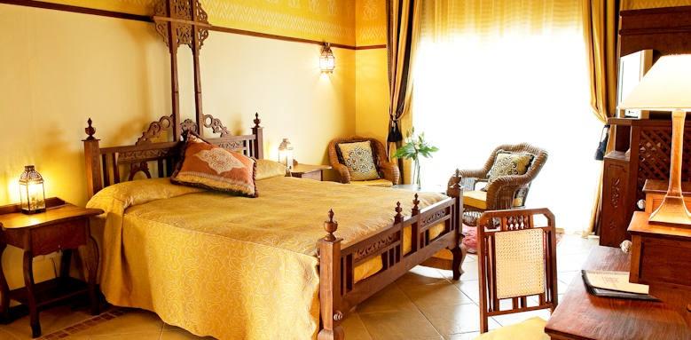 Afrochic Diani, junior suite