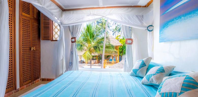 Waterlovers Beach Resort, ocean penthouse