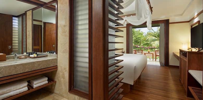 Melia Bali, premium room