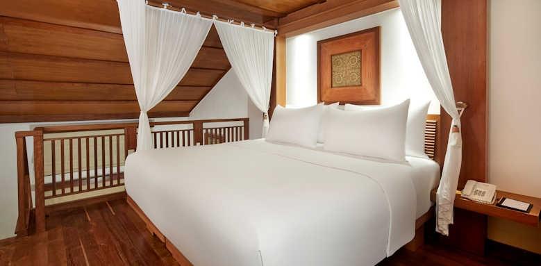 Melia Bali, junior suite