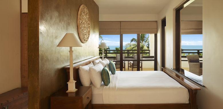Jetwing Beach, suite