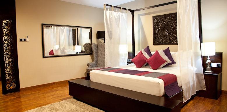 Uga Bay, bay suite