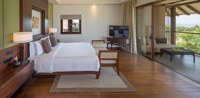 Anantara Kalutara, ocean suite