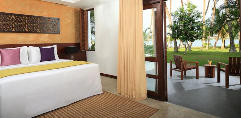 Avani Kalutara Resort, superior lagoon