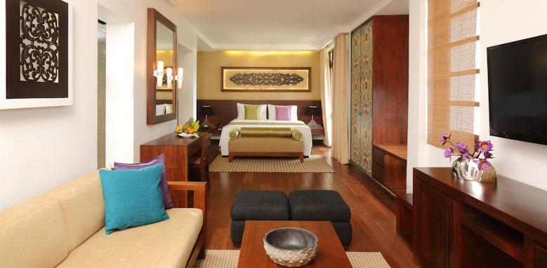 Avani Kalutara Resort, junior suite