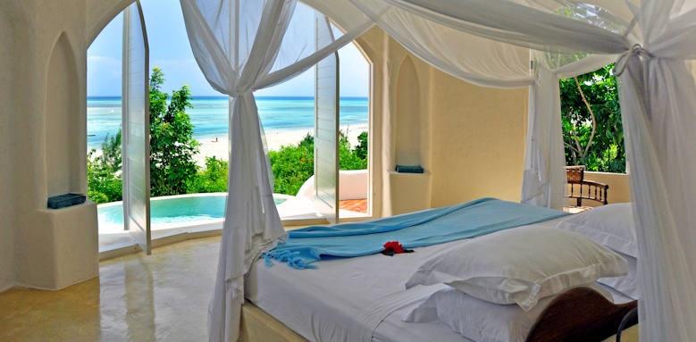 Four Seasons Resort Mauritius at Anahita, villa with private pool