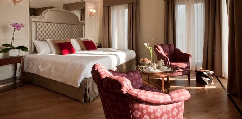 Villa Flori, junior suite