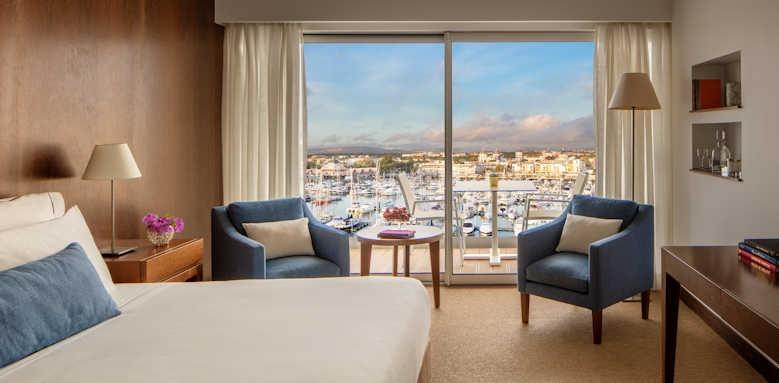 Tivoli Marina Vilamoura, premium marina view