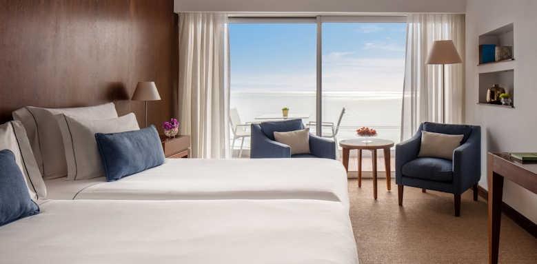 Tivoli Marina Vilamoura, Premium room with sea view