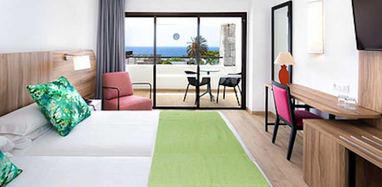 Hotel Costa Calero, Superior room