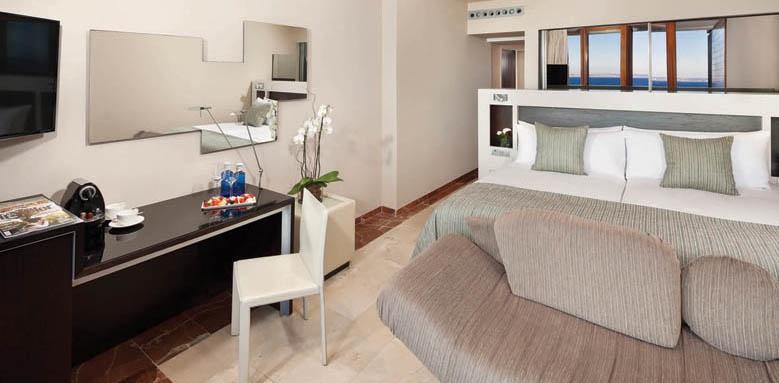 Gran Melia de Mar, premium room