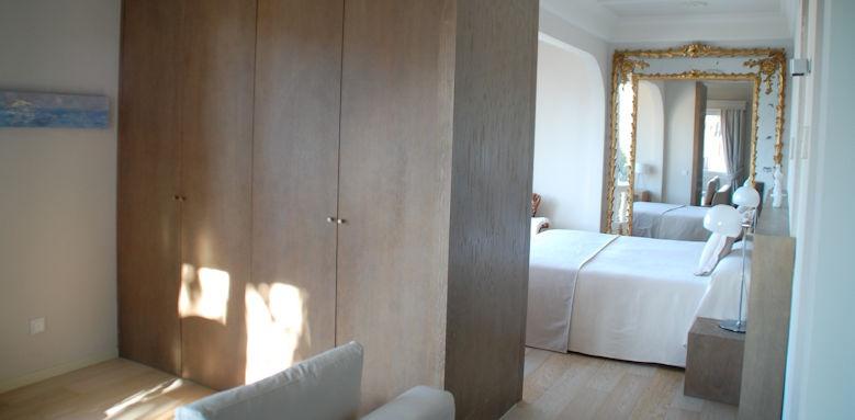 Los Arcos Suite, Villa Italia