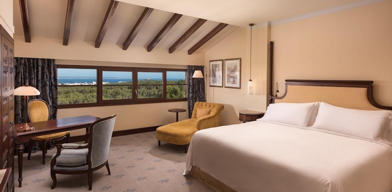 Castillo Hotel Son Vida, Deluxe Room Image