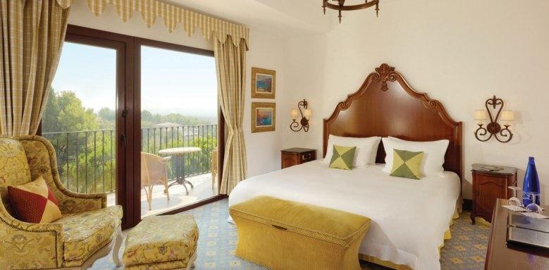 Castillo Hotel Son Vida, Classic Room