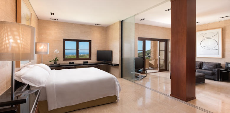 Castillo Hotel Son Vida, Loewe Suite Image