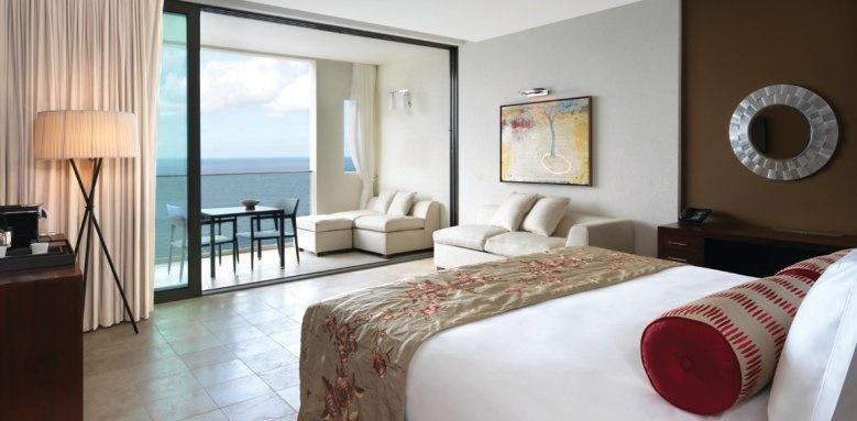 Jumeirah Port Soller Hotel & Spa, Deluxe Room Sea View