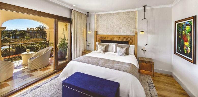 st. regis mardavall, ocean two bedroom suite