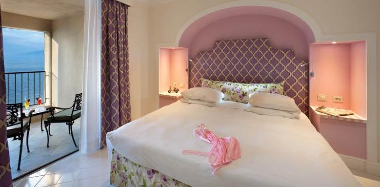 Hotel Bellevue Syrene, Superior Room