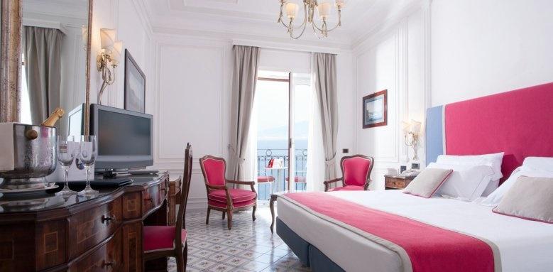 Grand Hotel Ambasciatori, Double room