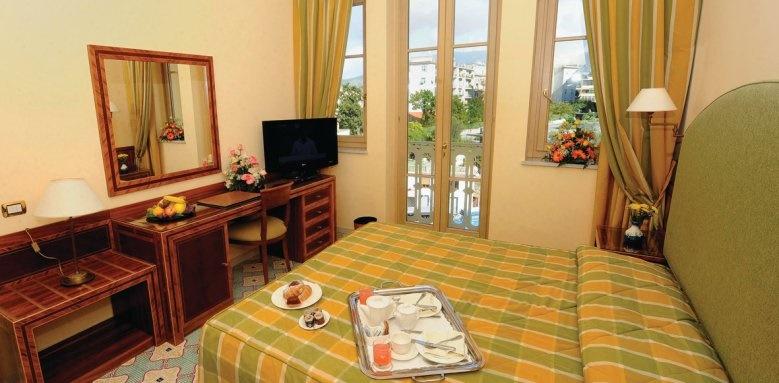 Hotel Antiche Mura, Standard Double