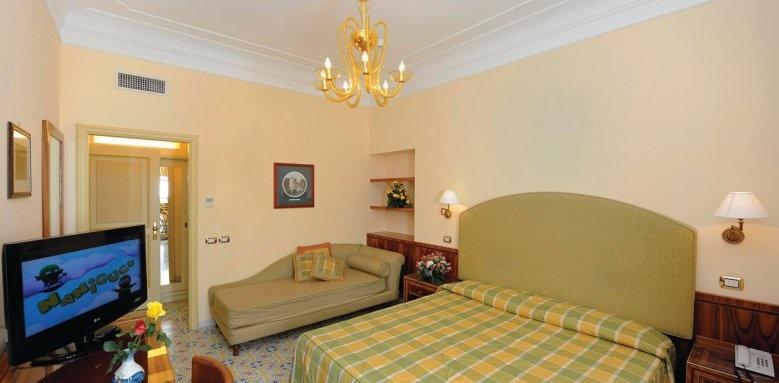 Hotel Antiche Mura, Comfort Room