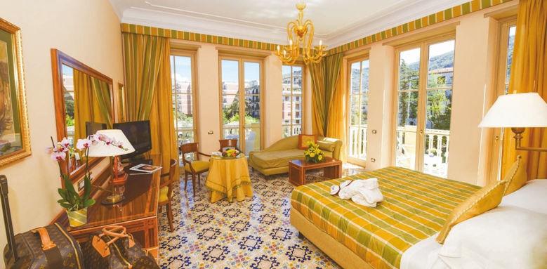 Hotel Antiche Mura, Junior Suite