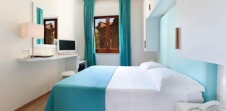 Hotel Regina, standard room